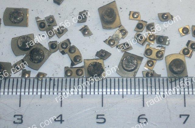 Скупка технического серебра спб